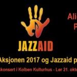 JAZZAID 2017