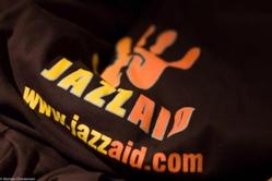 JAZZAID- t-skjorte
